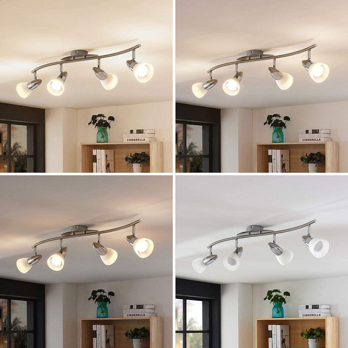 Full Size of Deckenlampen Ideen Led Deckenlampe Cora Bad Renovieren Wohnzimmer Tapeten Modern Für Wohnzimmer Deckenlampen Ideen