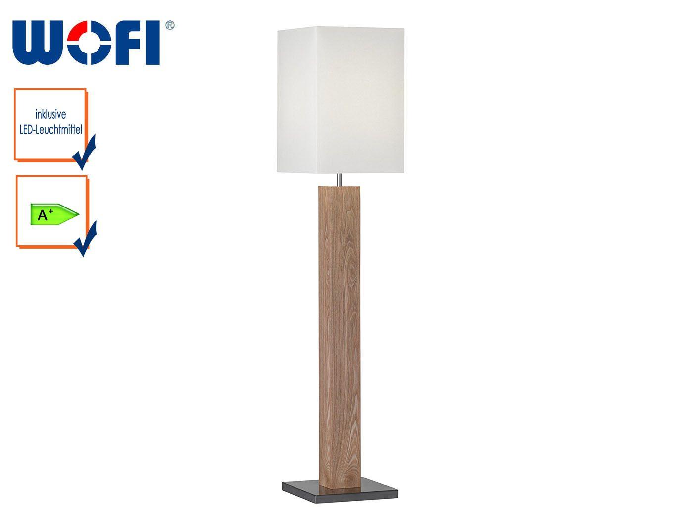 Full Size of Wohnzimmer Stehlampe Led Stehlampen Stehleuchte Dimmbar Stehleuchten Holz Wofi Design Stoffschirm Gardinen Für Decken Sofa Kunstleder Kamin Lampe Bad Wohnzimmer Wohnzimmer Stehlampe Led