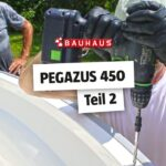 Singleküche Bauhaus Pegazus Gfk Boot 450 Basic Motorleistung Ohne Motor Fenster Mit Kühlschrank E Geräten Wohnzimmer Singleküche Bauhaus