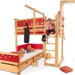 Coole Kinderbetten Xd83dxdecf Individuell Und Auergewhnlich Billi Bolli T Shirt Sprüche Betten T Shirt Wohnzimmer Coole Kinderbetten