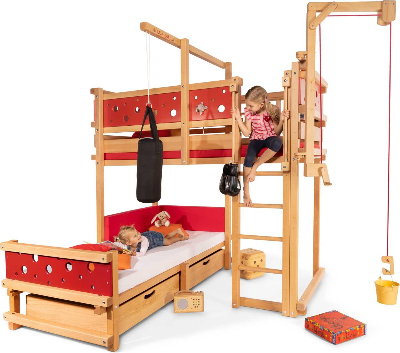 Full Size of Coole Kinderbetten Xd83dxdecf Individuell Und Auergewhnlich Billi Bolli T Shirt Sprüche Betten T Shirt Wohnzimmer Coole Kinderbetten