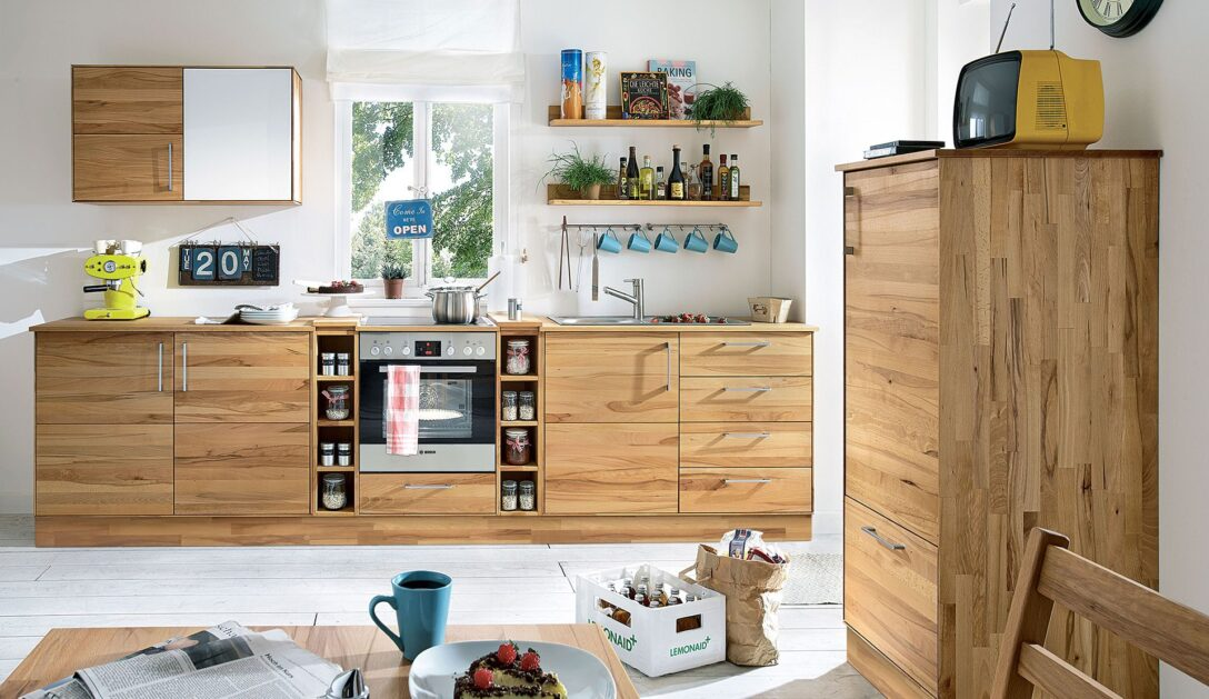 Large Size of Massivholz Modulkche Culinara Schadstoffgeprft Edelstahl Garten Edelstahlküche Modulküche Ikea Gebraucht Outdoor Küche Holz Wohnzimmer Modulküche Edelstahl