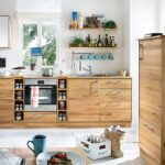 Massivholz Modulkche Culinara Schadstoffgeprft Edelstahl Garten Edelstahlküche Modulküche Ikea Gebraucht Outdoor Küche Holz Wohnzimmer Modulküche Edelstahl