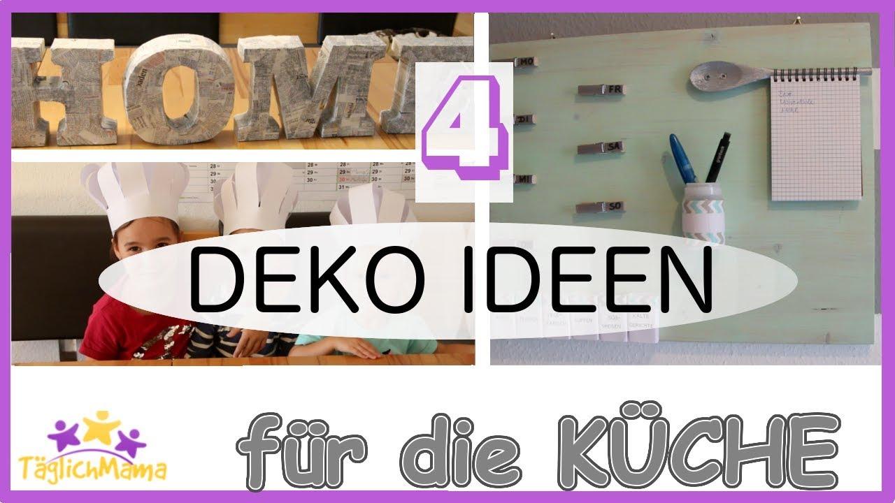 Full Size of Wanddeko Küche Modern 4 Deko Ideen Fr Kche Kchen Kitchen Decoration Beistelltisch Moderne Landhausküche Vollholzküche Mintgrün Einrichten Pentryküche Wohnzimmer Wanddeko Küche Modern