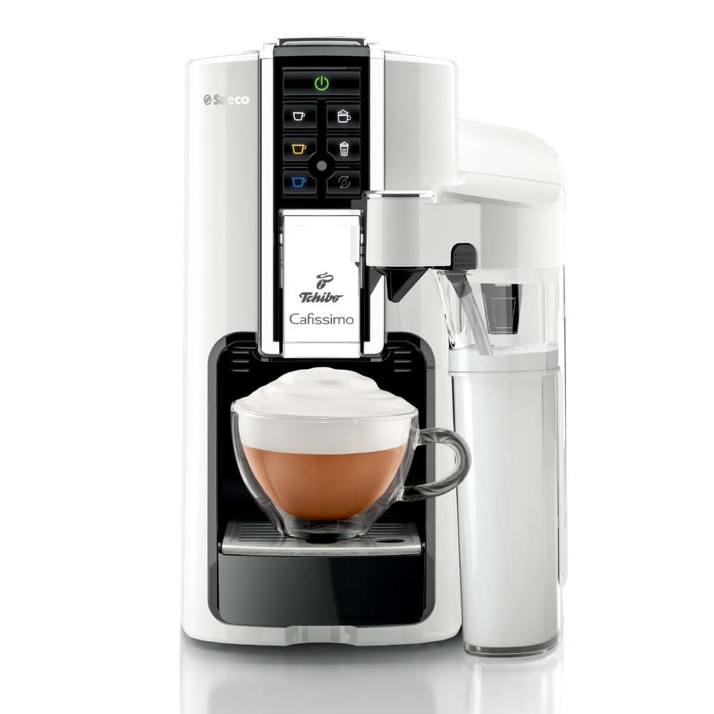 Full Size of Gartensofa Tchibo 2 In 1 Komfort Cafissimo Kapselautomat Latte Bianco Real Wohnzimmer Gartensofa Tchibo