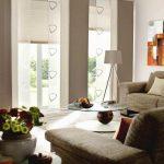 Gardinen Für Wohnzimmer Scheibengardinen Küche Schlafzimmer Fenster Die Wohnzimmer Fensterdekoration Gardinen Beispiele