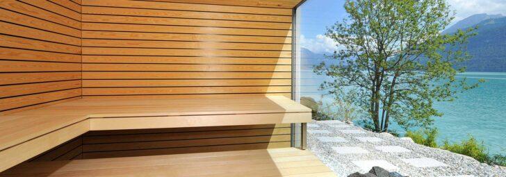 Medium Size of Außensauna Wandaufbau Aussensauna Saunieren Im Freien Kng Sauna Spa Wohnzimmer Außensauna Wandaufbau