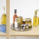 Kchen Karussell Edelstahl Emako Wohnzimmer Küchenkarussell Blockiert