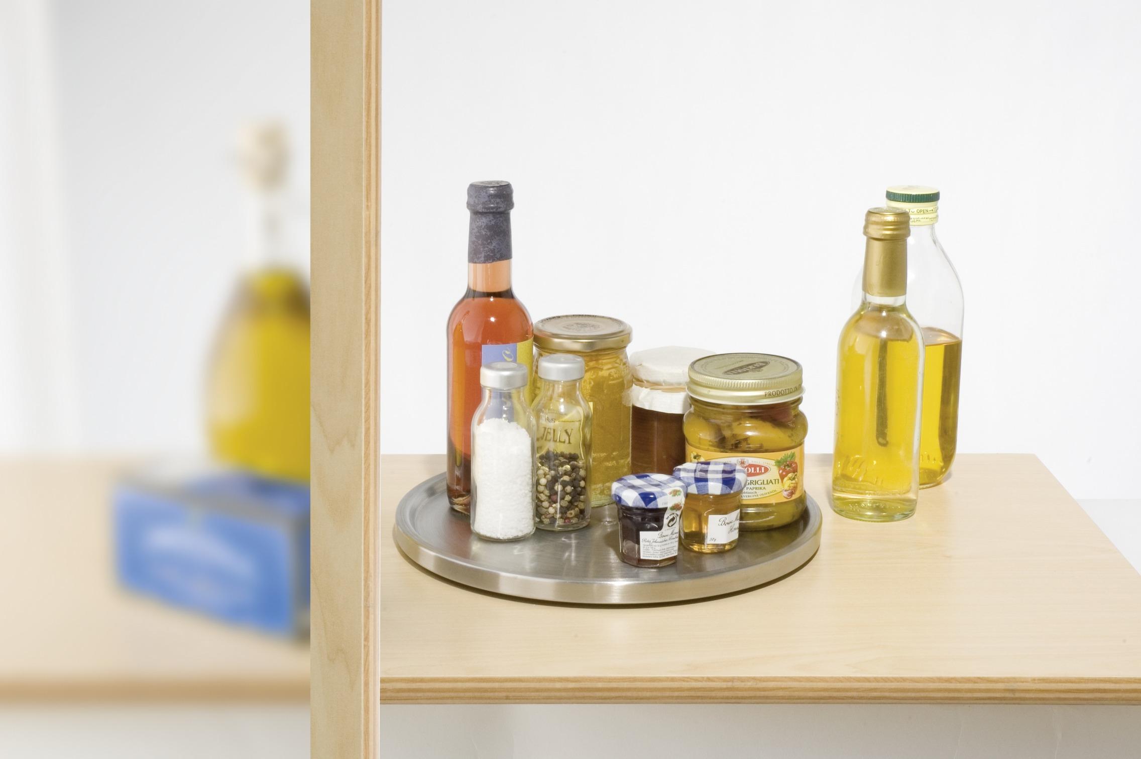 Full Size of Kchen Karussell Edelstahl Emako Wohnzimmer Küchenkarussell Blockiert