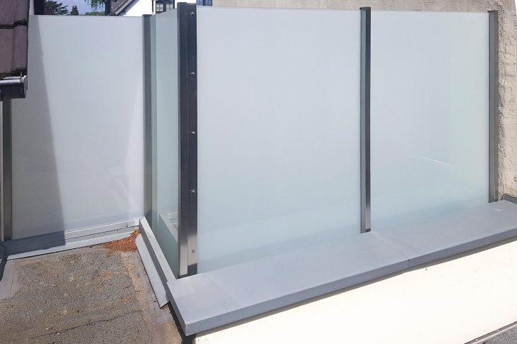 Medium Size of Trennwand Balkon Ikea Holz Sondereigentum Metall Obi Glas Garten Glastrennwand Dusche Wohnzimmer Trennwand Balkon