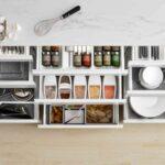 Single Küchen Ikea Kleine Kche 7 Tipps Fr Mehr Stauraum In Einer Minikche Sofa Mit Schlaffunktion Küche Kaufen Kosten Regal Singleküche E Geräten Wohnzimmer Single Küchen Ikea