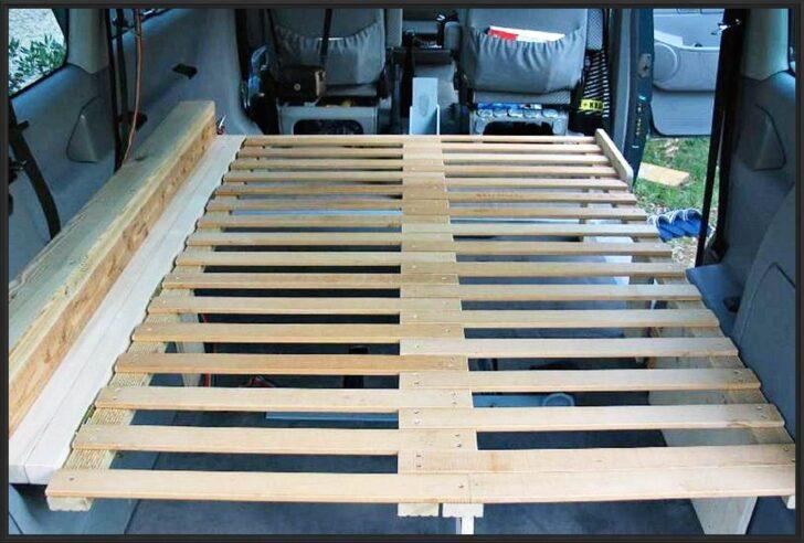 Medium Size of Ausziehbares Bett Selber Bauenjpg 1400946 Vw Bus Ausbau Mit Ausziehbett Wohnzimmer Ausziehbett Camper