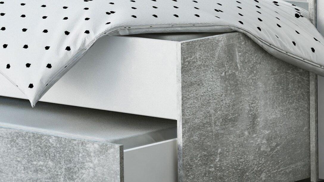 Large Size of Bett Berbau Set Concrete Wei Betonoptik 90x200 Cm Gardinen Für Schlafzimmer Weißes Komplett Poco Schrank Lampen Modernes 180x200 Stuhl Lampe Regal Wandtattoo Wohnzimmer überbau Schlafzimmer Modern