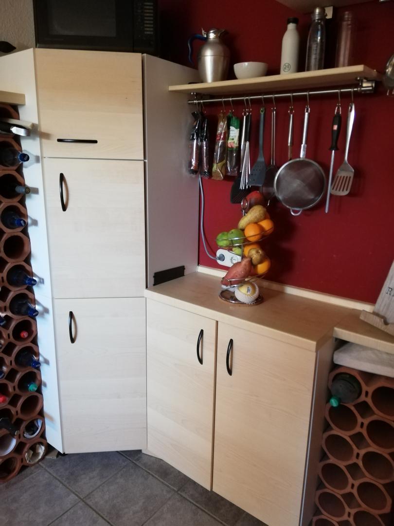 Full Size of Eckschrank Ikea Küche Einrichtung Und Mobiliar Kchen Nordwest Kleinanzeigende Holz Weiß Sprüche Für Die Wasserhahn Beistellregal Massivholzküche Wohnzimmer Eckschrank Ikea Küche