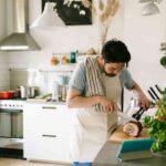 Ikea Küche Regal Wohnzimmer Ikea Küche Regal 10 Hacks Inselküche Apothekerschrank Blende Ahorn Weisse Landhausküche Meta Regale Essplatz Tapeten Für Die Hifi Nolte Kochinsel Laminat
