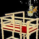 Halbhohes Hochbett Online Kaufen Billi Bolli Bett Wohnzimmer Halbhohes Hochbett