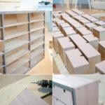 Ikea Küche Apothekerschrank Wohnzimmer Diy Apothekerschrank Aus Ikea Moppe Schrnkchen Bauen Nobilia Küche Weiße Landhausküche Weiß Einhebelmischer Planen Kostenlos Sitzecke Led Deckenleuchte
