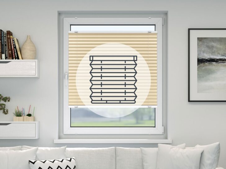Medium Size of Plissee Jede Farbe Gardinen Für Die Küche Schlafzimmer Scheibengardinen Wohnzimmer Fenster Wohnzimmer Gardinen Doppelfenster