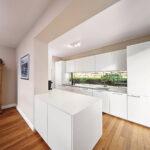 Poggenpohl Küchen Komplett Einrichtung Mit Kche Und Hellen Mbeln Regal Wohnzimmer Poggenpohl Küchen