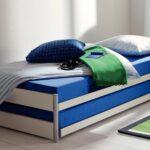 Ausziehbett 140x200 Bett Mit Ikea Pully Wei Betten Matratze Und Berlin Modulküche Massivholz Sofa Verstellbarer Sitztiefe Schlafzimmer überbau Hocker Wohnzimmer Bett Mit Ausziehbett Ikea