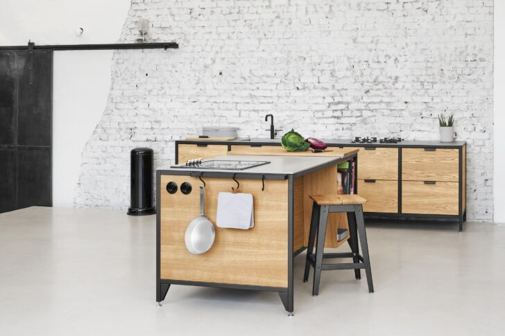 Medium Size of Modulküchen Werk Modulkche Modulkchen Von Jan Cray Architonic Con Wohnzimmer Modulküchen