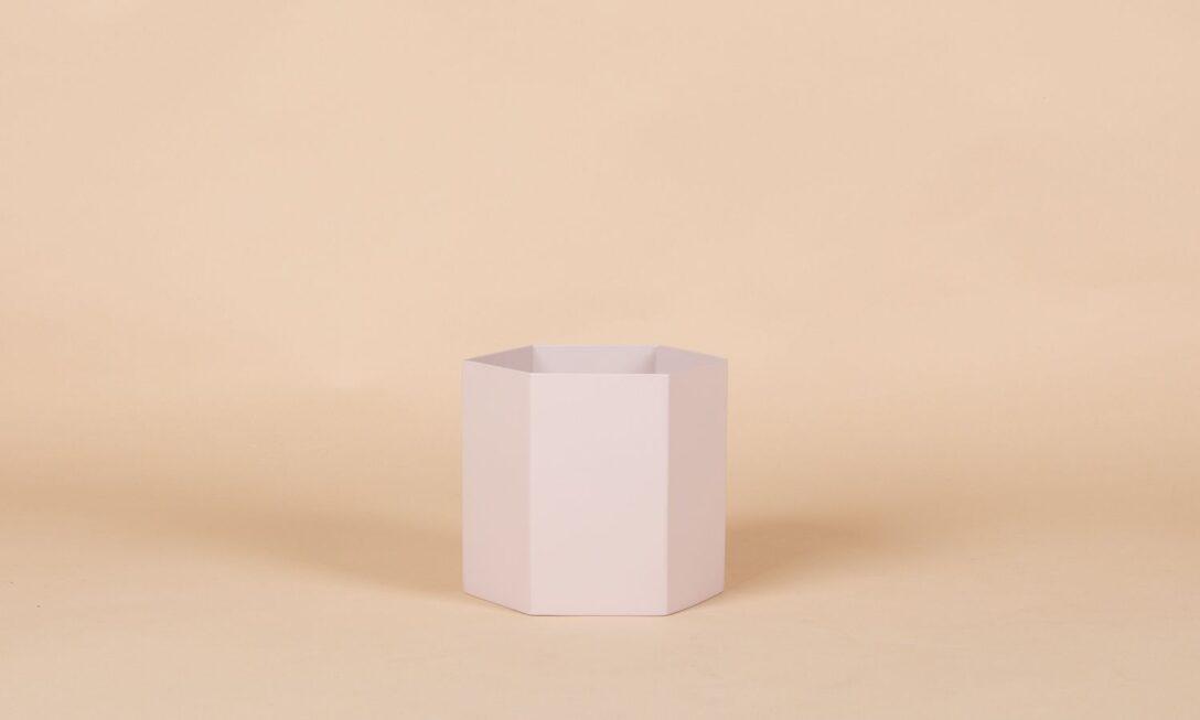 Large Size of Der Hexagon Topf Eignet Sich Prima Zur Aufbewahrung Von Aufbewahrungssystem Küche Bett Mit Aufbewahrungsbox Garten Aufbewahrungsbehälter Betten Wohnzimmer Aufbewahrung Küchenutensilien