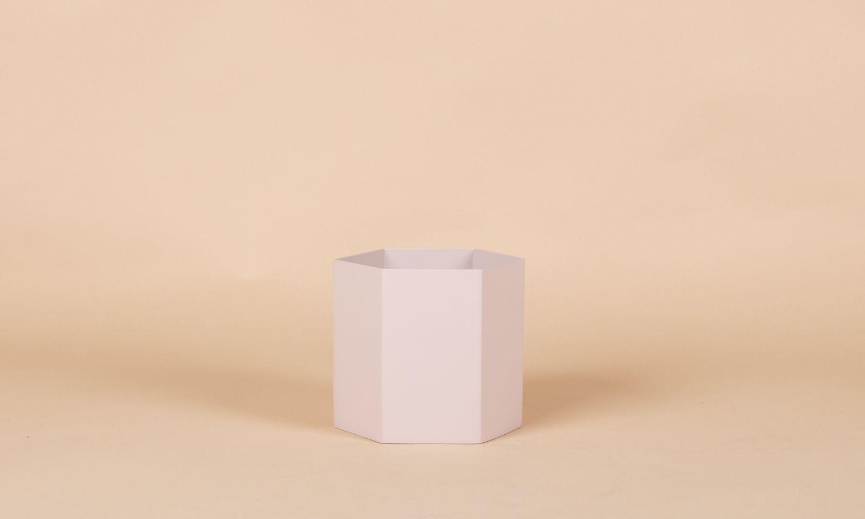 Full Size of Der Hexagon Topf Eignet Sich Prima Zur Aufbewahrung Von Aufbewahrungssystem Küche Bett Mit Aufbewahrungsbox Garten Aufbewahrungsbehälter Betten Wohnzimmer Aufbewahrung Küchenutensilien