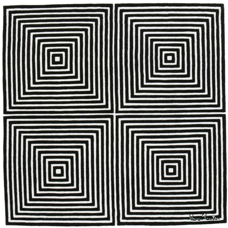 Medium Size of Teppich Schwarz Weiß Vp1 Designercarpets Wohnzimmer Teppiche Esstisch Küche Hochglanz Matt Bett 140x200 Mit Schubladen Schlafzimmer Offenes Regal Schwarzes Wohnzimmer Teppich Schwarz Weiß