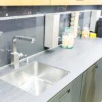 Moderne Edelstahlkche Edelstahlküche Gebraucht Küchen Regal Edelstahl Garten Outdoor Küche Wohnzimmer Edelstahl Küchen