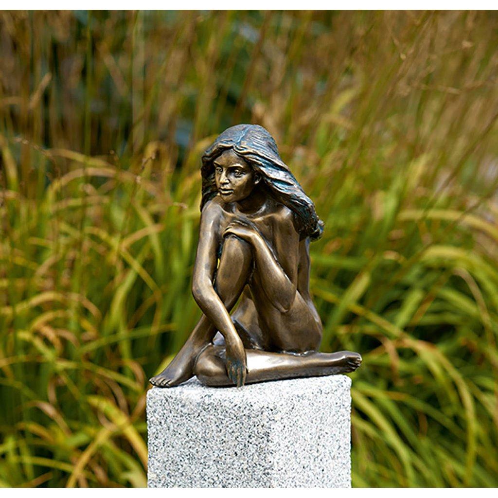 Full Size of Gartenskulpturen Kaufen Schweiz Bronze Figur Frau Sitzend Gartenfigur Skulptur Demi Akt 24 Cm Breaking Bad Bett Günstig Regale Esstisch Big Sofa Betten Garten Wohnzimmer Gartenskulpturen Kaufen Schweiz