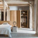 Schlafzimmerschrank Aberson Unbearbeitet Eiche Kopen Goossens Wohnzimmer Schlafzimmerschränke