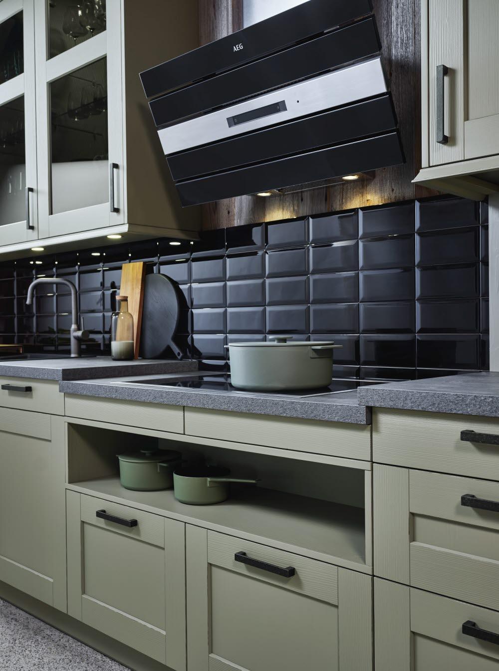 Full Size of Holzkche Auffrischen Landhausstil Streichen Welche Farbe Neu Holzküche Massivholzküche Vollholzküche Wohnzimmer Holzküche Auffrischen