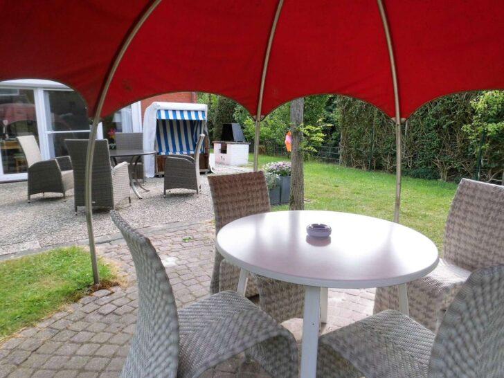 Medium Size of Terrassen Pavillon Obi Bauhaus Kaufen Freistehend Aluminium Viele Fotos Berzeugen Vom Ferienhaus Kolks Huus In Neuharlingersiel Garten Wohnzimmer Terrassen Pavillon