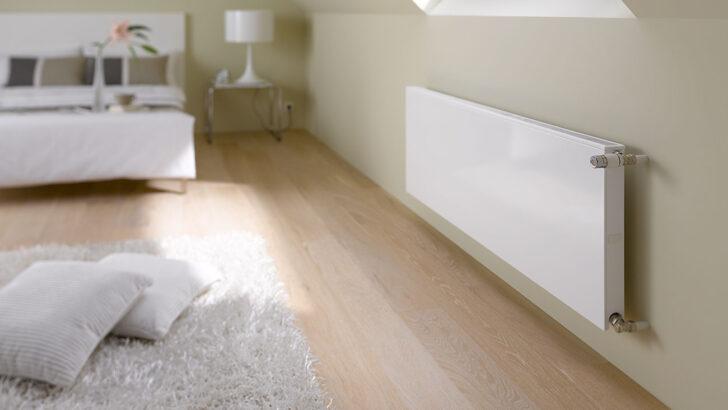 Medium Size of Kermi Flachheizkörper Renovierung Leicht Gemacht Energieeffiziente Flachheizkrper Wohnzimmer Kermi Flachheizkörper