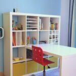 Regal Schreibtisch Kombination Ikea Bucherregal Mit Kinderzimmer Wandregal Bad 60 Cm Breit Hängeregal Küche Usm String Regale Selber Bauen Kleiderschrank Wohnzimmer Regal Schreibtisch Kombination