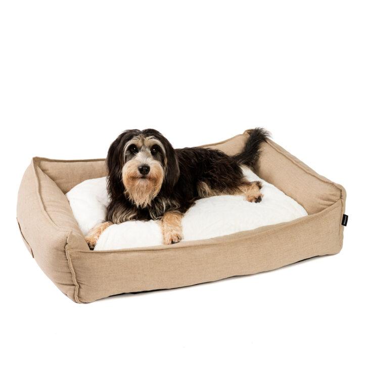 Medium Size of Hundebett Flocke 120 Cm Premium Mit Orthopdischer Memory Visco Fllung Sofa Sitzhöhe 55 Bett Breit Regal 25 50 120x190 X 200 120x200 Bettkasten 40 Liegehöhe Wohnzimmer Hundebett Flocke 120 Cm