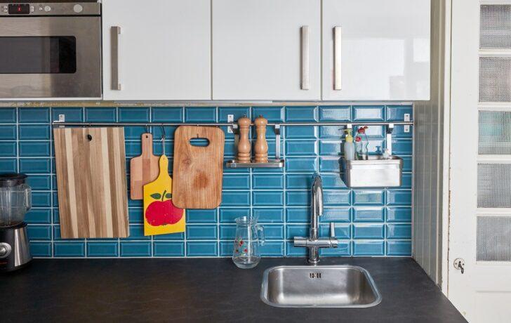 Medium Size of Stauraum In Kleinen Kche Schaffen So Gehts Ikea Deutschland Abfallbehälter Küche Eckbank Griffe Modul Sitzecke Niederdruck Armatur Was Kostet Eine Neue Wohnzimmer Aufbewahrungsideen Küche
