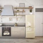 Alternative Küchen Wohnzimmer Alternative Küchen Retro Kche Im Stil Der 50er Bis 70er Jahre Sofa Alternatives Regal