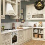 Küchenmöbel Estel Romantische Mediterrane Landhauskche Wohnzimmer Küchenmöbel