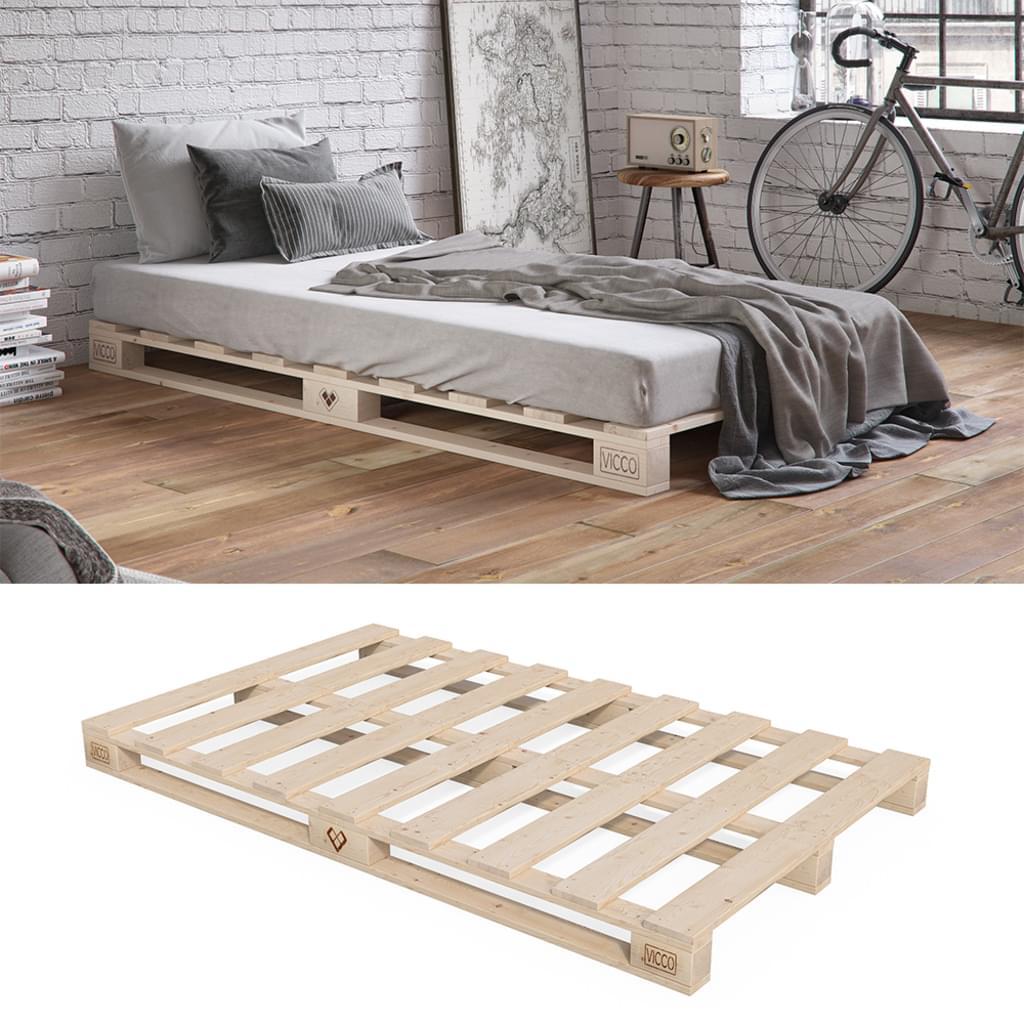 Full Size of Palettenbett 140x200 Ikea Europaletten Bett Selber Bauen Diy Aus Sofa Mit Schlaffunktion Betten Bei Küche Kosten Miniküche Kaufen Modulküche 160x200 Wohnzimmer Palettenbett Ikea