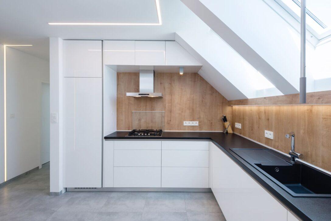 Large Size of Küchen Fliesenspiegel Küche Selber Machen Glas Regal Wohnzimmer Küchen Fliesenspiegel