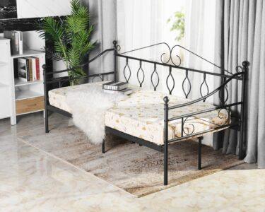 Klappbares Doppelbett Wohnzimmer Klappbares Doppelbett Bauen Bett Aingoo Gstebett Klappbar Aus Metall Klappbett Inkl Ausklappbares