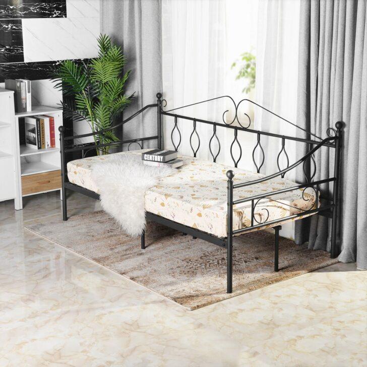Medium Size of Klappbares Doppelbett Bauen Bett Aingoo Gstebett Klappbar Aus Metall Klappbett Inkl Ausklappbares Wohnzimmer Klappbares Doppelbett