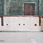 Fliesenspiegel Landhausküche Sand Soda Seife Aus Keramik Im Metallgestell An Küche Grau Weiß Glas Weisse Gebraucht Selber Machen Moderne Wohnzimmer Fliesenspiegel Landhausküche