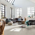 Küche Grauer Boden Wohnzimmer Küche Grauer Boden Sitzgruppe Bodenbelag Ohne Oberschränke Holzbrett Wandbelag Tapeten Für Blende Kaufen Ikea Vinylboden Rolladenschrank Spüle Kleine