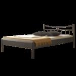 5b89e06598d51 Bett 100x200 Betten Weiß Wohnzimmer Metallbett 100x200