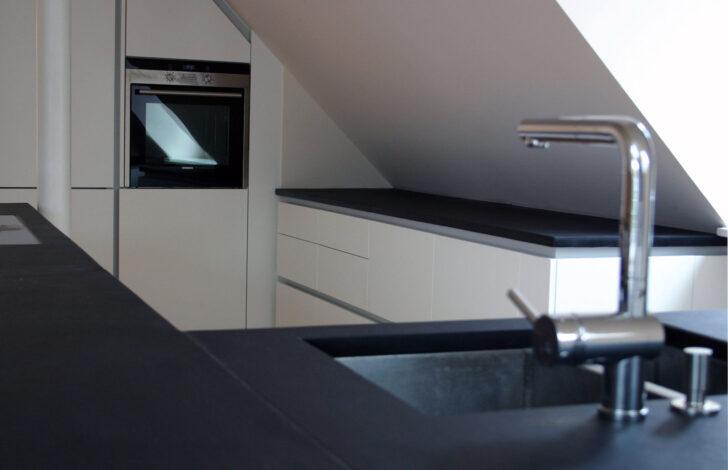 Medium Size of Küche Dachgeschoss Ausstellungsstück Edelstahlküche Eckküche Mit Elektrogeräten Pantryküche Kühlschrank Wandpaneel Glas Vorratsschrank Mischbatterie Wohnzimmer Küche Dachgeschoss