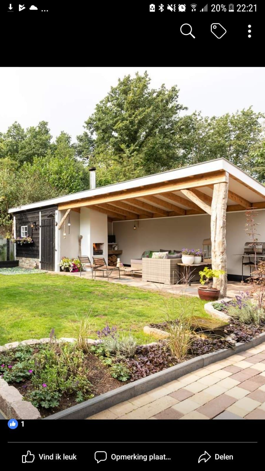 Full Size of Terrassen Pavillon In 2020 Backyard Patio Designs Garten Wohnzimmer Terrassen Pavillon