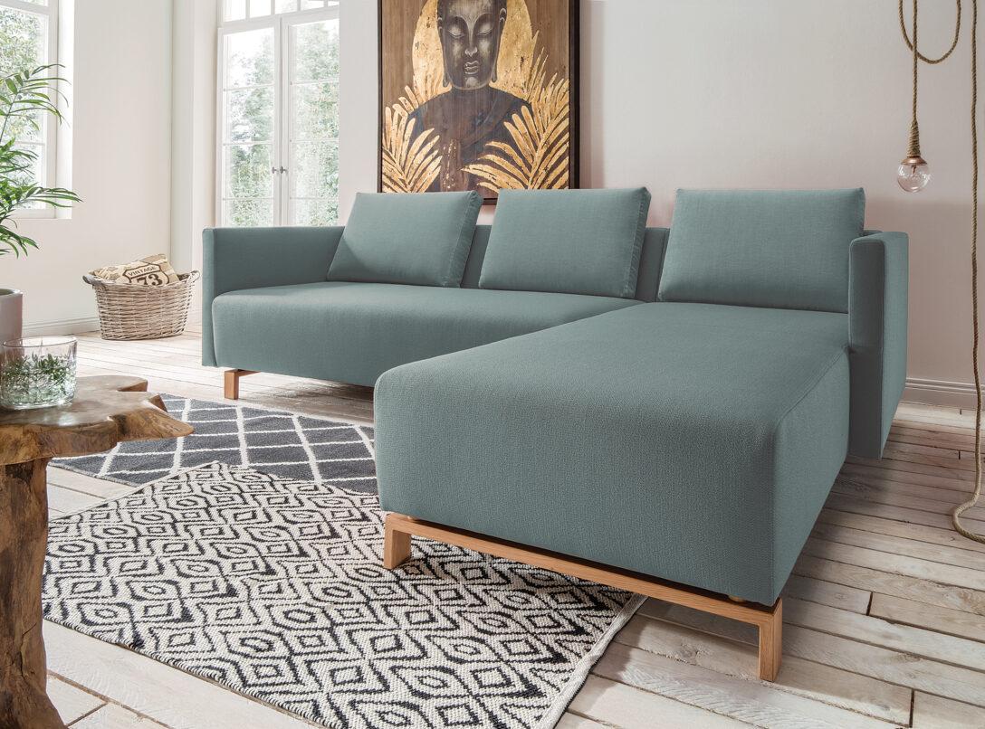 Large Size of Recamiere Samt Sofa Mit Ikea Kivik 2er Ecksofa Und Relaxfunktion Wohnzimmer Recamiere Samt
