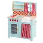 Spielküche Le Toy Van Spielkche Honey Kitchen Online Kaufen Emil Paula Kids Kinder Wohnzimmer Spielküche